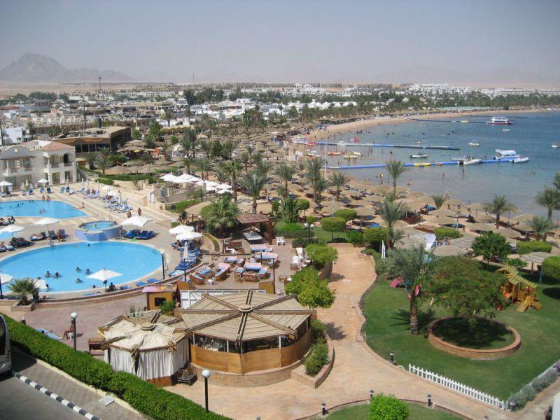 Кто потерял путевки в египет